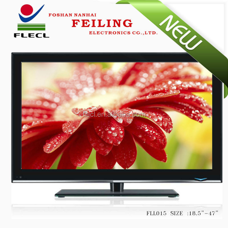 "En iyi 32 ""/39""/42 ""/47""/50 ''/55"" LED TV full HD Akıllı LED TV"