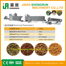 cost-effective Equipments for Production Dog Food