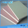 Interior Decoration Building Material Drywall Standard Plaster Gypsum Board for Ceiling and Wall Panel