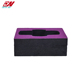 Eva Plastic Material Cutting Anti-knock Anti-static Electronic Toolbox Packing Lined Velvet Foam