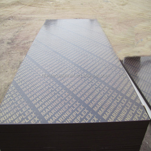 18mm shutter ply/film faced shuttering plywood/shuttering panel