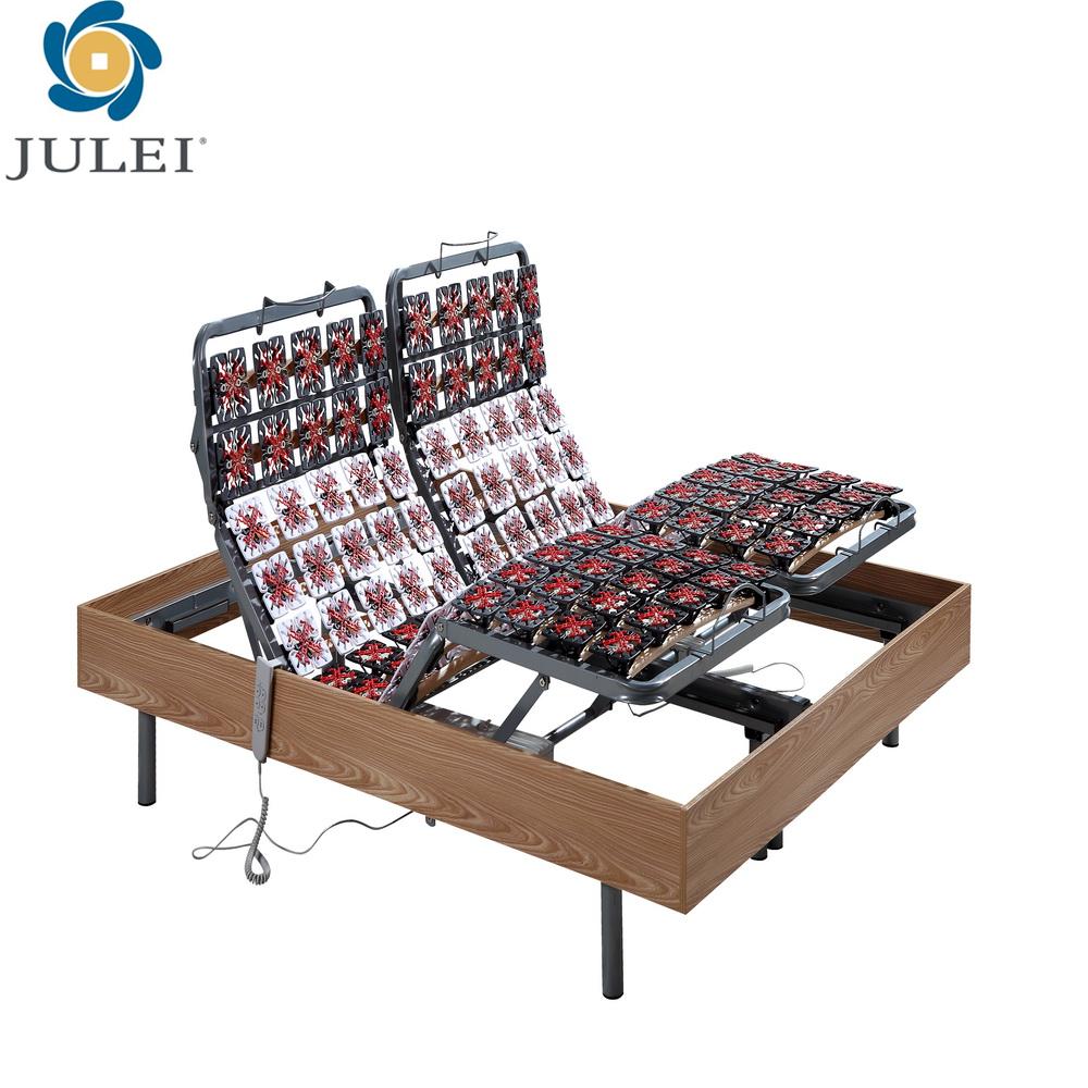 China Motorized Bed Frame, China Motorized Bed Frame Manufacturers ...