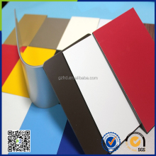 high quality aluminum lattice composite panel with competitive price