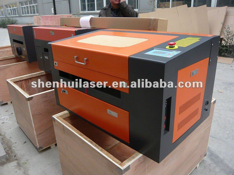Shenhui Mini SH-G350 Pebble Laser engraving machine