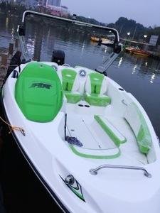 Best Fish And Ski Boats >> Fish Ski Boat Fish Ski Boat Suppliers And Manufacturers At