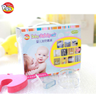 china baby product/ plastic gift baby safety products/mother baby care product