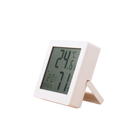 5 Color Day Weather Display Digital Lab and Laboratory Hospital Room Thermometer Indicator Weather Station