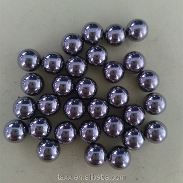 1mm 15.875mm stainless /carbon steel balls for ball transfer