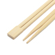 Chinese bulk sale bamboo twins chopsticks