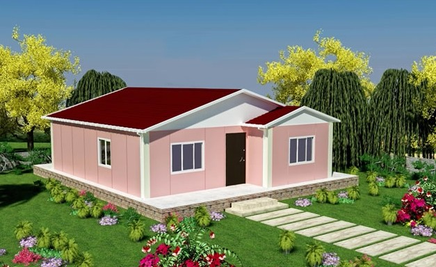2017 russian economic house design prefabricated wooden for Nepali house design