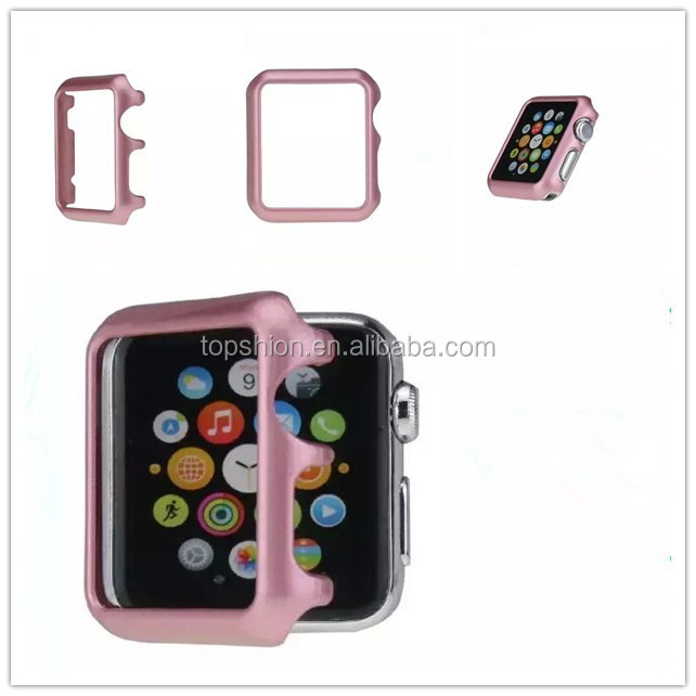 Wholesale for apple watch case pc hard cover case, China supplier