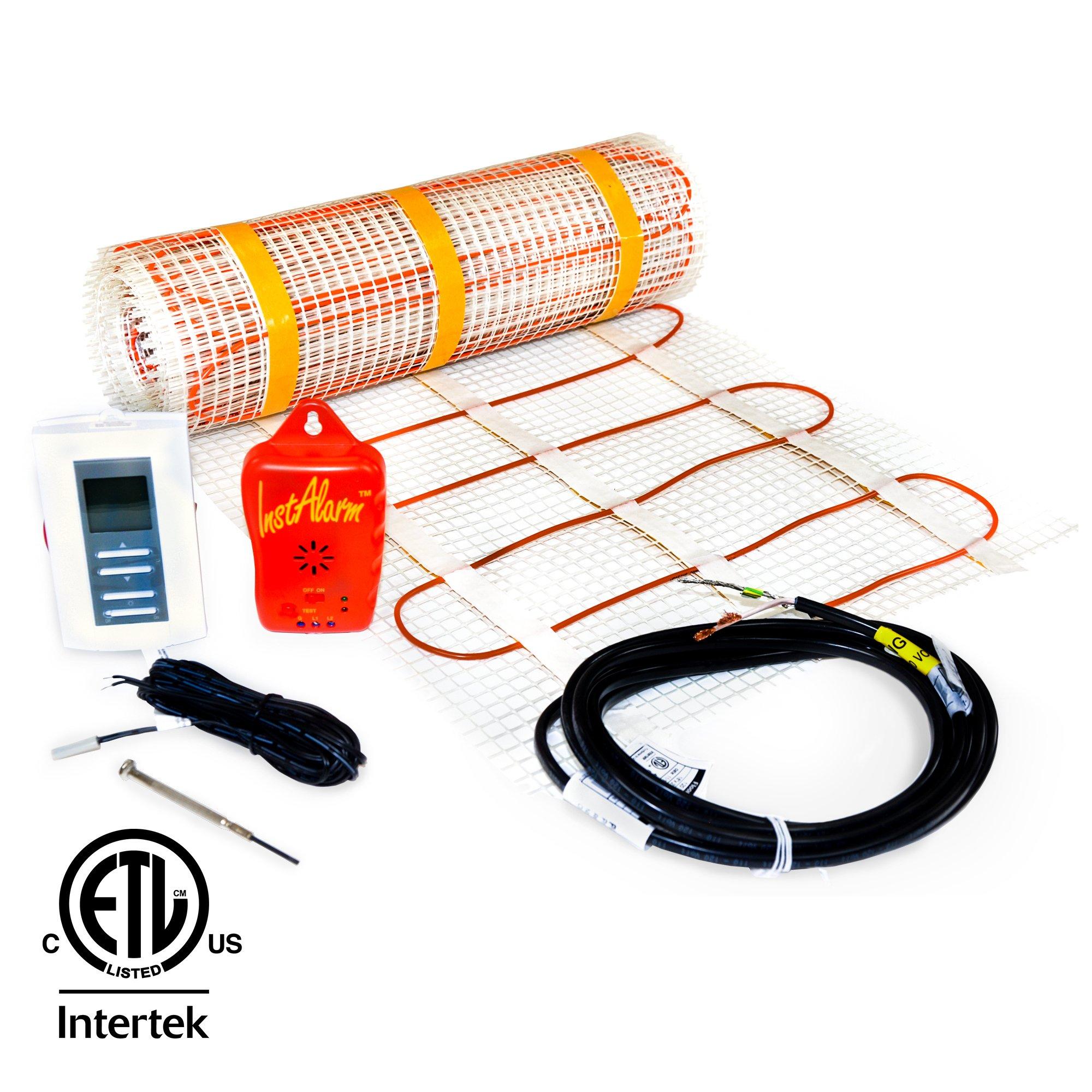 Cheap Heated Tile Floor Installation Find Heated Tile Floor