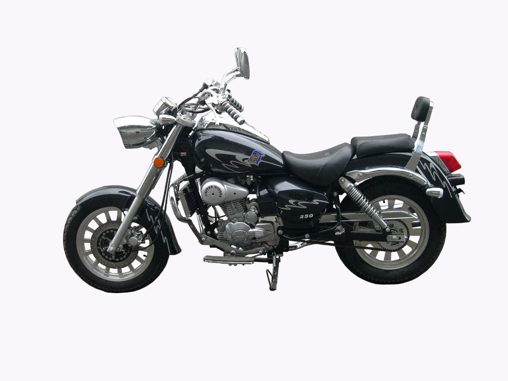 New model 250cc motorcycles cruiser bike for sale