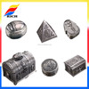 custom pewter alloy silver plated pyramid egypt souvenirs