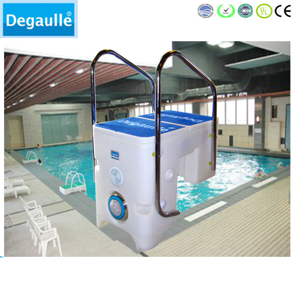 Pool Filtration Unit Swim Filters
