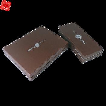 Taiwan Creative Chocolate Box Packaging Paper