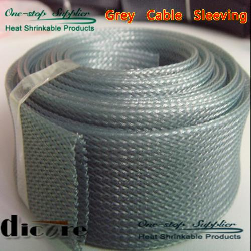 Haustier geflochtenen expandble kabel schutzhülsentechniken/Stoff ...