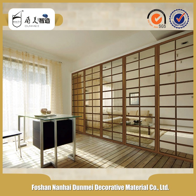 Modern Style Living Room Glass Partition Design Buy Room Glass Partition Design Glass