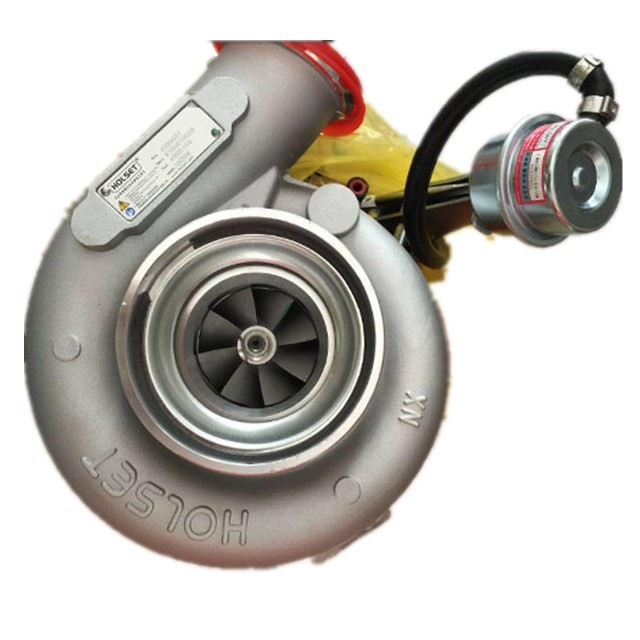 BLSH 4955158 HX35 for Holset Excavator Turbocharger