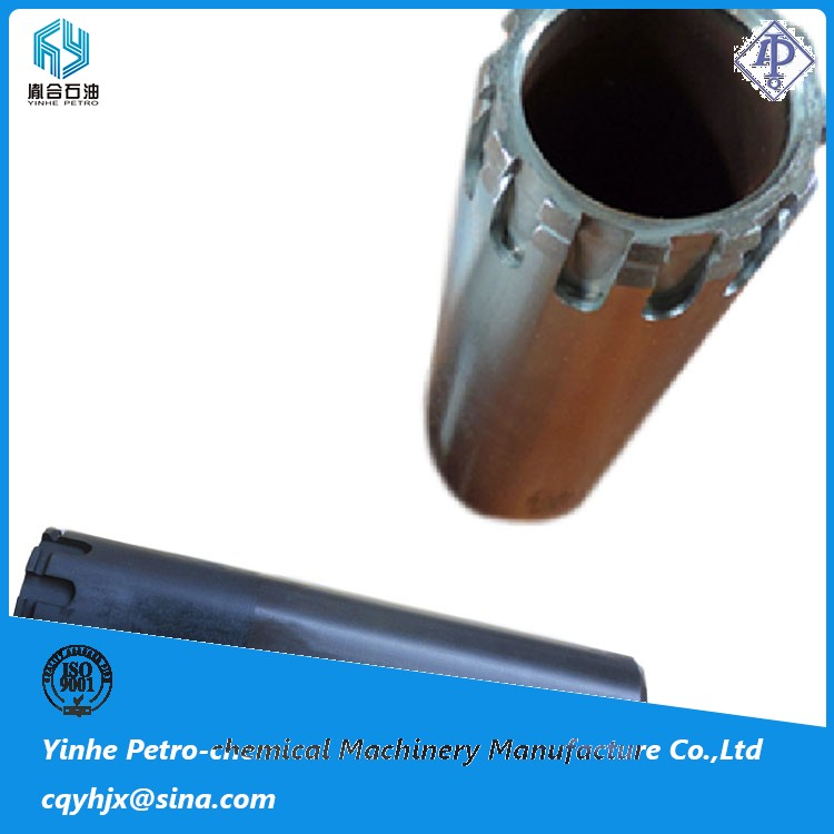 Abrasion Resistant Wt Swivel Wash Pipe