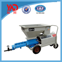 Foam Cement Pump