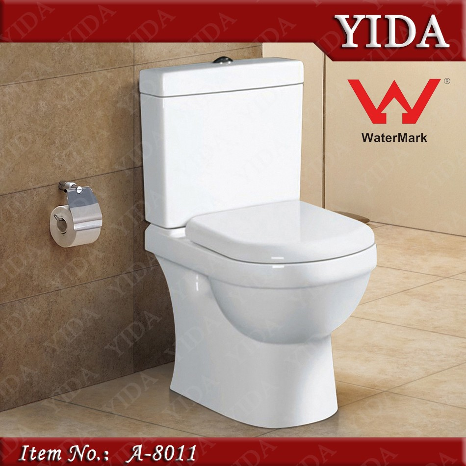 Watermark Toilet CommodeFolding Commode Chair With WheelsCommode Seat