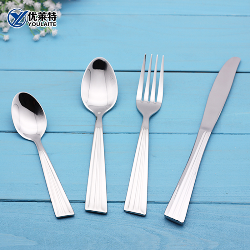 Best sell China Factory Stainless Steel Yaxin' s Kitchen Utensils For Restaurant