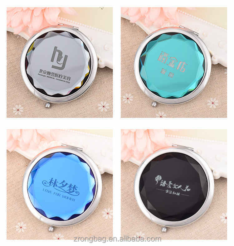 Well-known Customized Logo Hand Mirror Wholesale, Hand Mirror Suppliers - Alibaba BL03