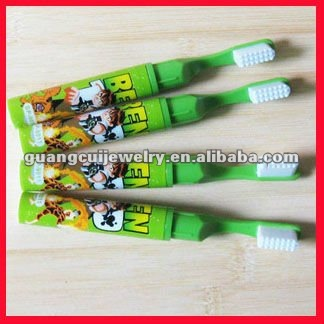 fashion ben 10 toothbrush pen
