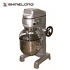 Customized for Bakery 50 Litres Planetary Spiral Dough Mixer Machine