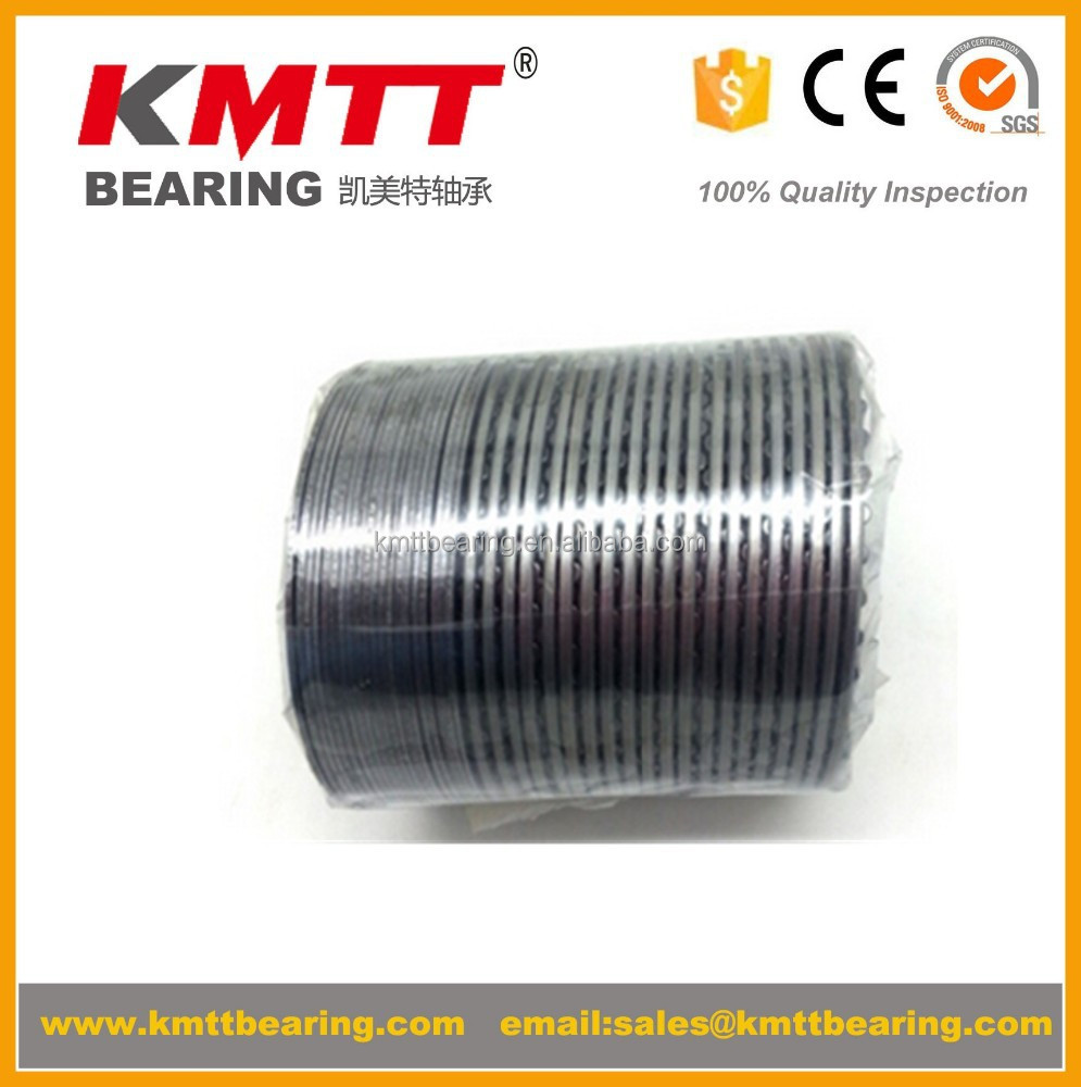 10x24x2mm Axial AXK series thrust needle roller bearing AXK1024