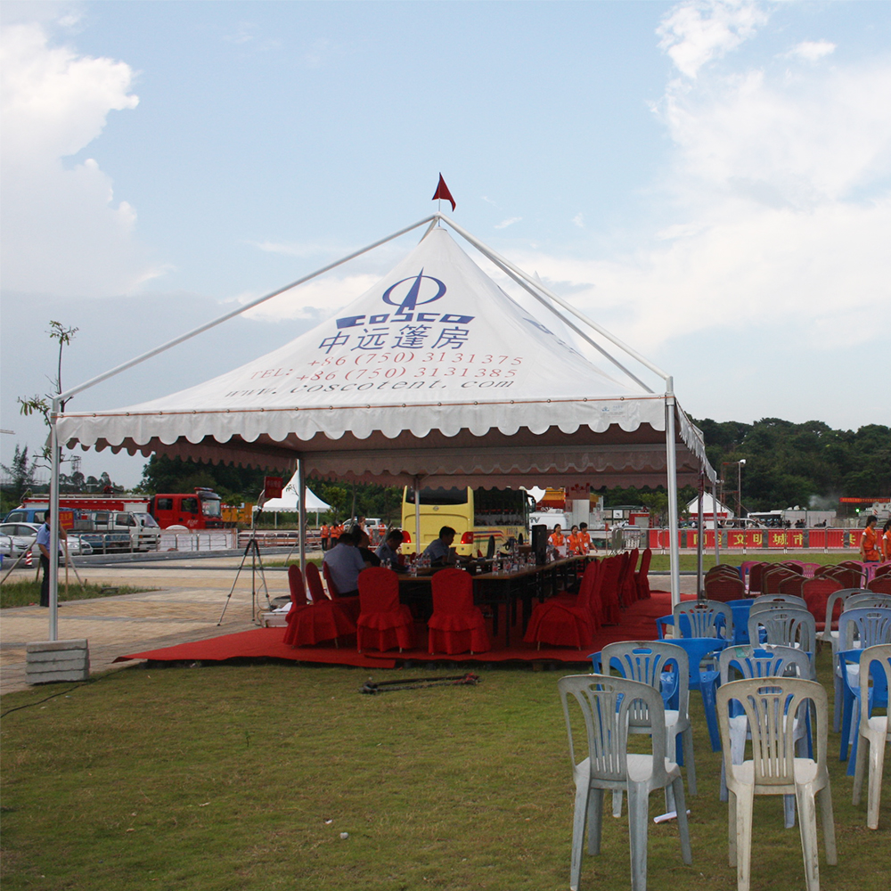 Hot Sales Durable Promotional 3x3 Folding Tent Promotion Tent