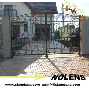 Alibaba China Wholesaler Latest Main Gate Designs For Sale/outdoor on front gate designs for homes, steel fencing for homes, wood gate designs for homes, steel window design philippines, stainless steel homes, steel gates and fences, side gate designs for homes, steel gates for houses, modern gate designs for homes, main gate designs for homes, steel gates product, steel fence for homes, iron gates for homes, steel door design, security gates for homes, steel fence philippines, steel type, steel swing gates, steel entrance gates, arts and crafts homes,