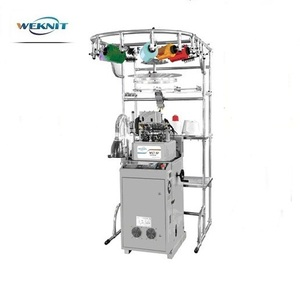 automatic sock knitting machine for lady sock
