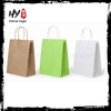 Customized transfer printing paper tote bag for wholesales