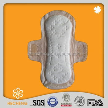 Fda approved disposable mini sanitary pad with wings buy for Master sanitary price list