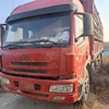 Second hand China manufacture cheap cargo van trucks sale in shanghai
