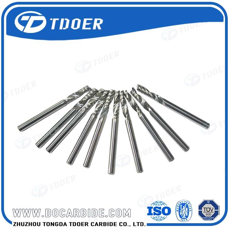 Hot selling Tungsten Carbide End Mill Cutting Tools