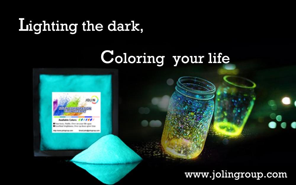 Glow in the dark powder,glow in dark pigment powder