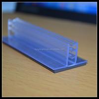 adhesive data label holde