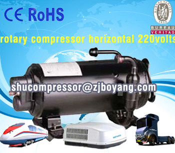 Dometic Supplier Horizontal Camping Air Conditioner