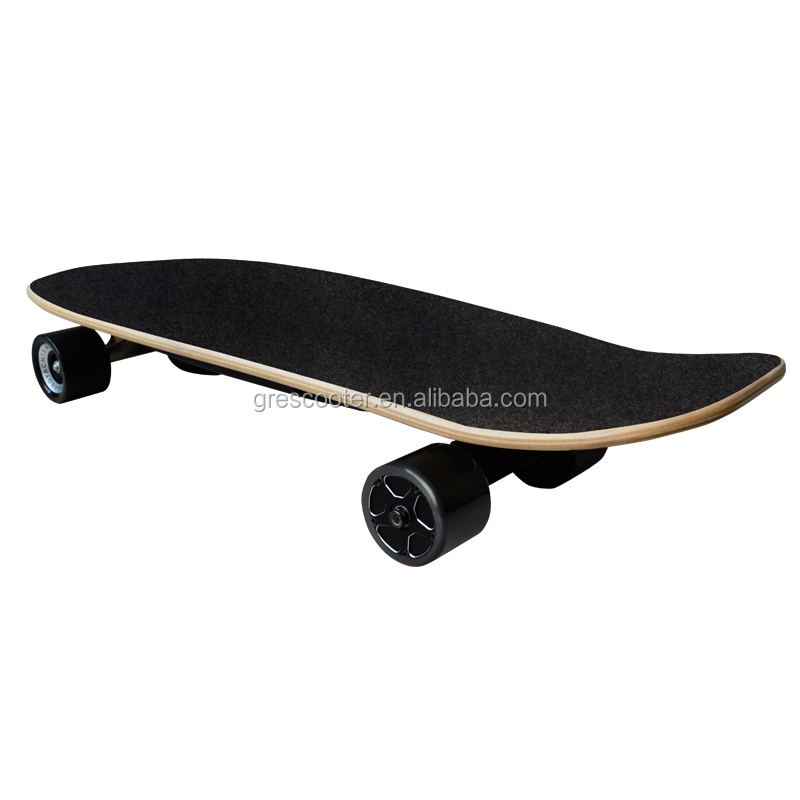Childs Remote Control Small Fish Board Electric Hoverboard Electric Skateboard