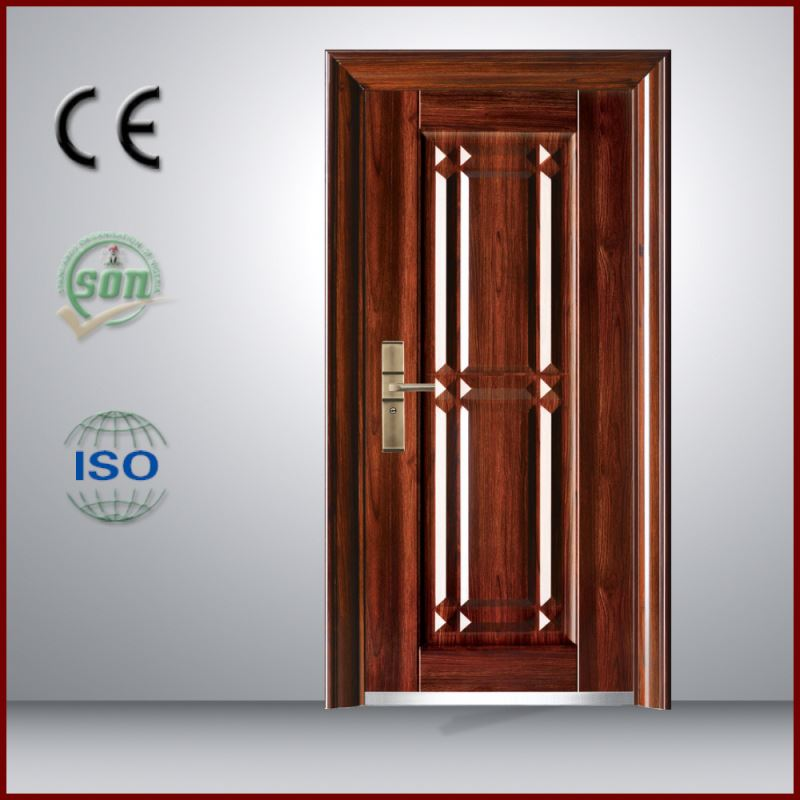 Double Front Doors Metal Hollow Metal Double DoorsCommercial
