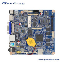 ZC-A20N A20 Motherboard,A20 ARM Boards