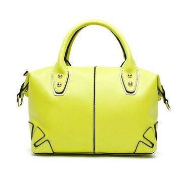 Luxury Classical German Leather Handbags