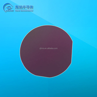 thermal oxide silicon wafer, silicon wafer with oxide layer thickness