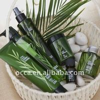 Natural hair care shampoo organic products