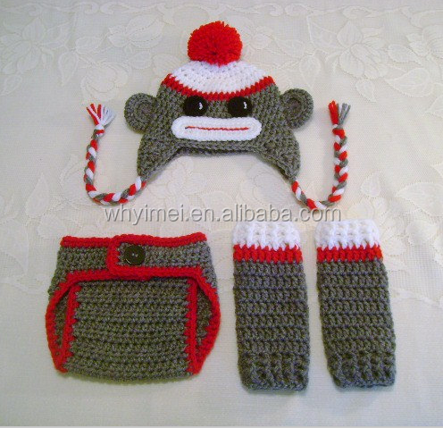 Baby Monkey Hat Baby Monkey Hat Suppliers And Manufacturers At