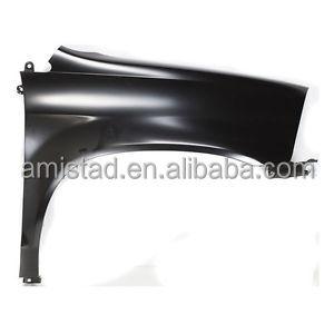 Auto Parts Car Fender For Acura Md-x 2001-2006 Oem 60261s3va90zz ...