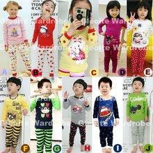 Kids new design GW Homewear